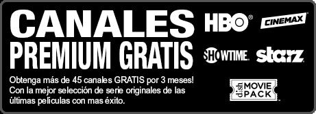 Canales Premium Gratis