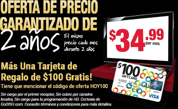 2 year TV Price Guarantee